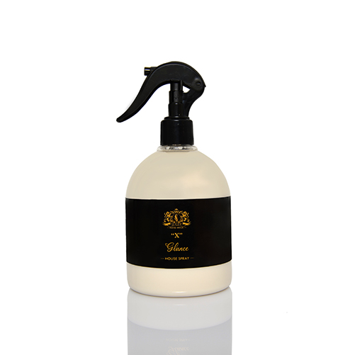Glace home spray